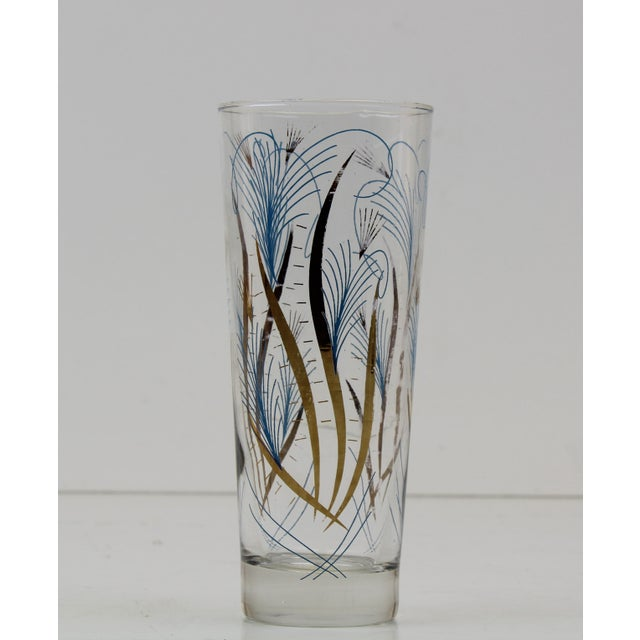 Vintage George Briard Glasses - Set of 8 - Image 8 of 9