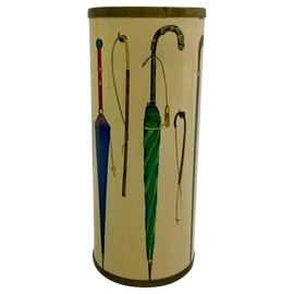 Image of Mid-Century Modern Umbrella Stands