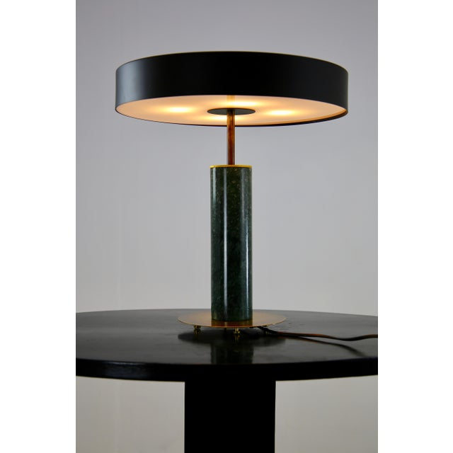 2010s Table Lamps Style Mid Century For Sale - Image 5 of 7
