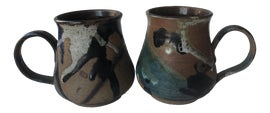 Image of Copper Mugs and Cups