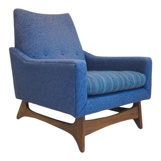 Adrian Pearsall Midcentury Lounge Chair For Sale