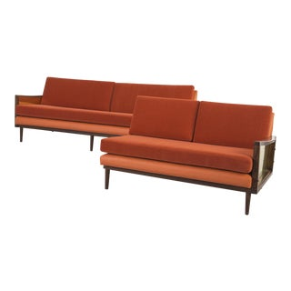 Lawrence Peabody Sectional Sofa
