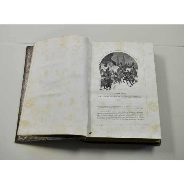 Voyage Au Pays Des Milliards, French Book For Sale In New York - Image 6 of 7