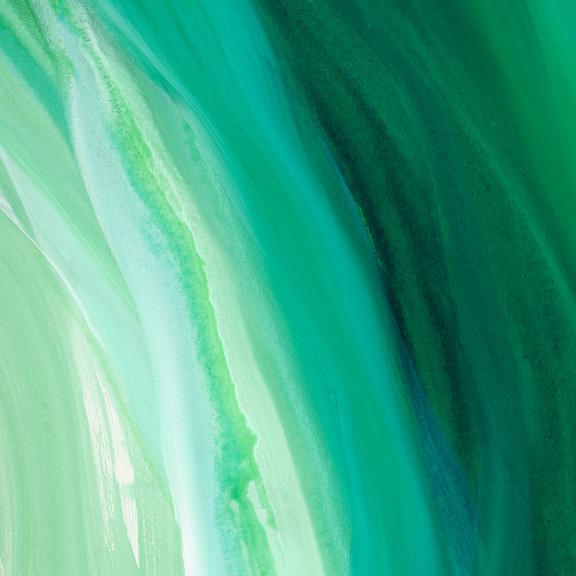 2010s Teodora Guererra, 'Velveteen' Painting, 2018 For Sale - Image 5 of 7
