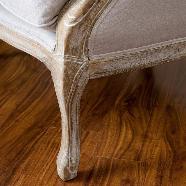 MacArthur Upholstered Armchair - Image 6 of 7