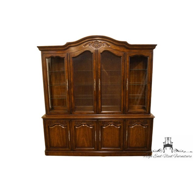 We specialize in high end used furniture that we consider to be at least an 8 on a scale if 1 to 10 regarding condition,...