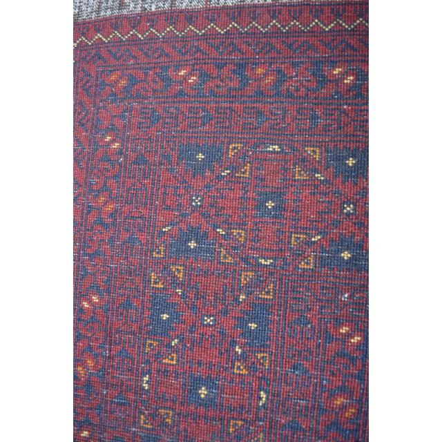 Afghan Best Rug For Sale - Image 10 of 11