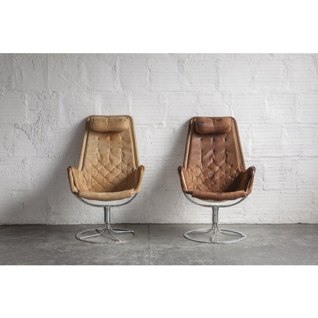 "Bruno Mathsson ""Jetson"" Lounge Chair - Image 2 of 7"