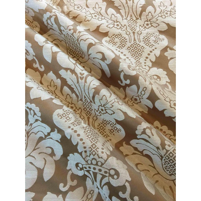 Vintage Schumacher Fabric - 4 yards plus - Image 4 of 4