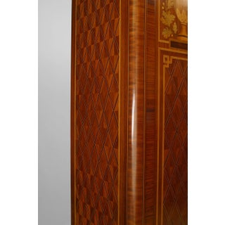 French Louis XVI Style Satinwood Armoire Preview