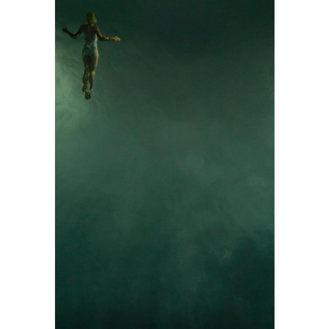 "Abstract ""Ascension Swim"" Photograph For Sale - Image 3 of 3"