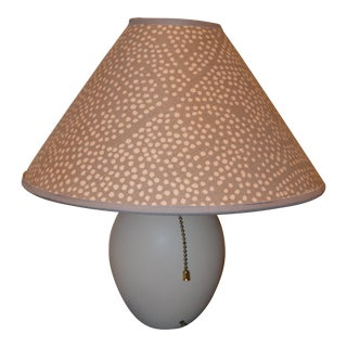 County Gear Small Lamp For Sale