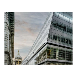 St.Paul's Cathedral, London Photograph by Guy Sargent For Sale
