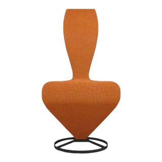 Tom Dixon S Wool Chair For Sale