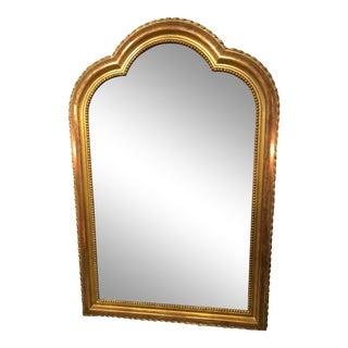 19th Century Louis Phillipe Mirror