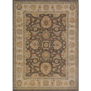 Mansour Fine Handwoven Agra Rug For Sale
