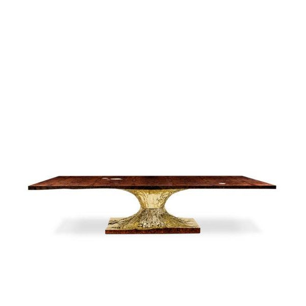 Modern Metamorphosis Dining Table From Covet Paris For Sale - Image 3 of 3