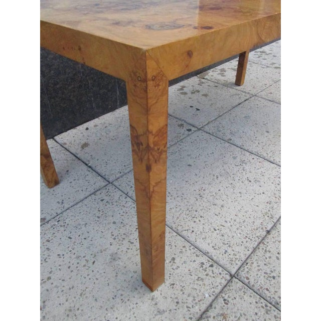 Milo Baughman Console Table For Sale In New York - Image 6 of 8