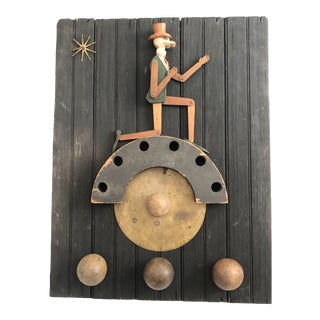 Sculpture, Proposing to Dorothy Assemblage Wall For Sale