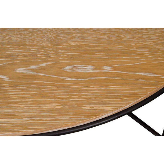 Customizable Ian Cocktail Table For Sale - Image 4 of 6