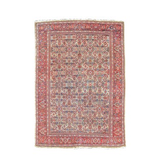 Mahal Persian Rug - 8′6″ × 11′9″ For Sale