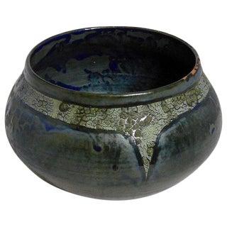 Wabasso Ceramic Vessel by Andrew Wilder, 2018 For Sale