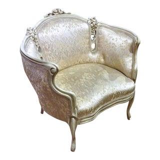 Vintage CK Victorian Chair