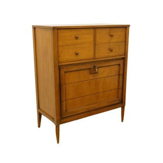 """20th Century Italian Basic Witz 36"""" Chest of Drawers Preview"""