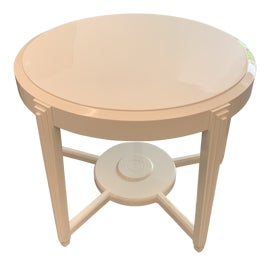 Image of Center Tables
