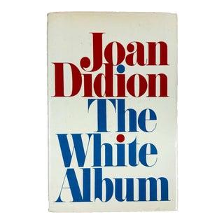 "1979 ""The White Album"" Collectible Book For Sale"