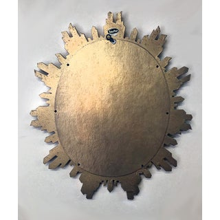 1960s Syroco Sunburst Mirror Preview