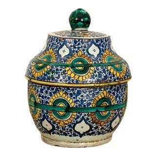 Circa 19th Century Jobbanna, Morocco For Sale