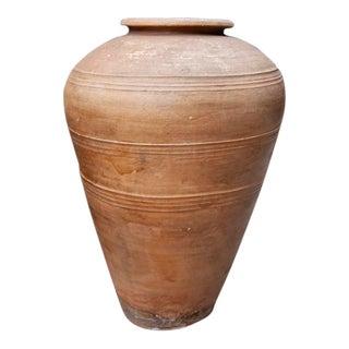 Giara Terracota 95 Vase For Sale