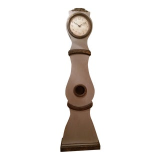 Reproduction Swedish Mora Clock For Sale
