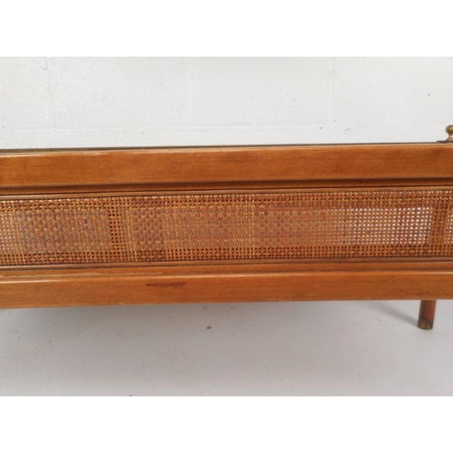 Mid-Century Modern Coffee Table by Charak Furniture Company - Image 4 of 8