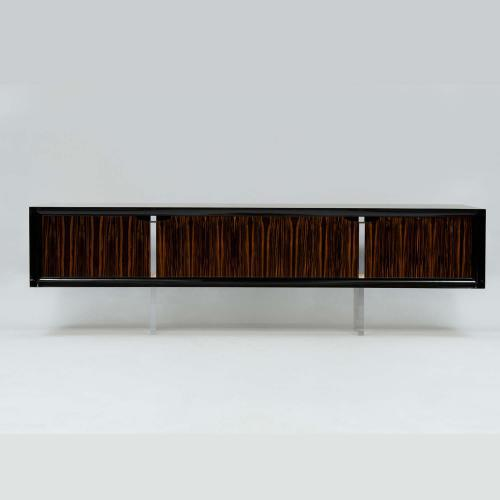 Not Yet Made - Made To Order The Nadir Sideboard by Pipim For Sale - Image 5 of 5