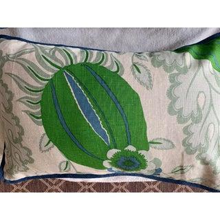 Christopher Farr Cloth Lumbar Pillows - a Pair Preview