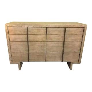 Hickory White 8-Drawer Dresser For Sale