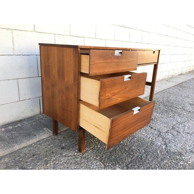 1960s Mid Century Modern Desk - Image 6 of 11