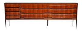 Image of Art Deco Credenzas and Sideboards