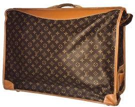 Image of Mid-Century Modern Luggage