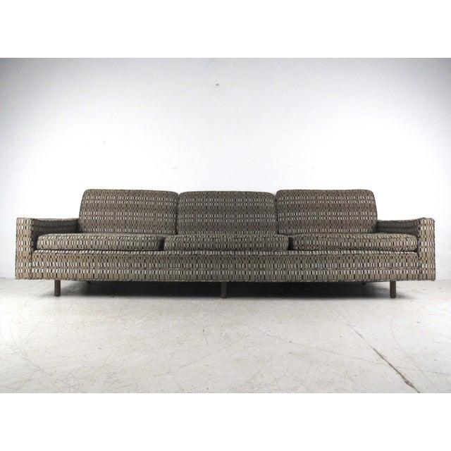 Harvey Probber Mid-Century Sofa - Image 2 of 11