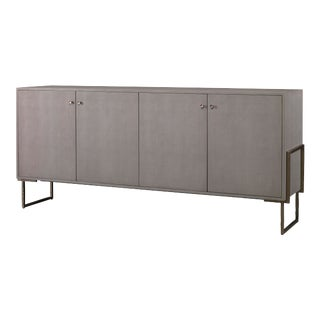 Century Furniture Laurent Credenza For Sale
