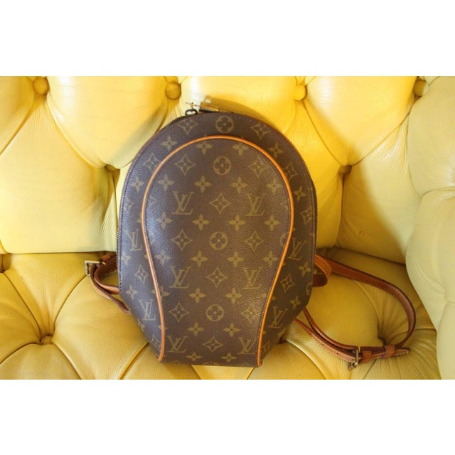 Small Louis Vuitton Backpack Monogramm Bag For Sale - Image 12 of 12