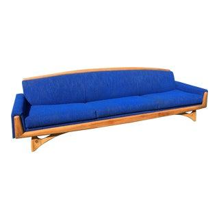 Vintage Kroehler Mid-Century Modern Couch