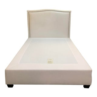 Williams-Sonoma Home Queen Sutton Platform Bed