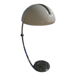 Contemporary Dome Floor Lamp