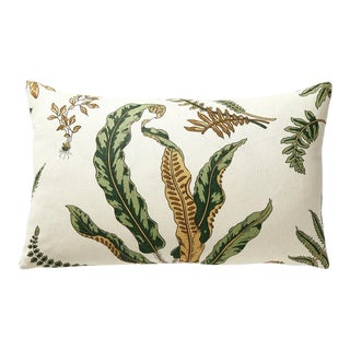 Elsie De Wolfe Lumbar Pillow For Sale