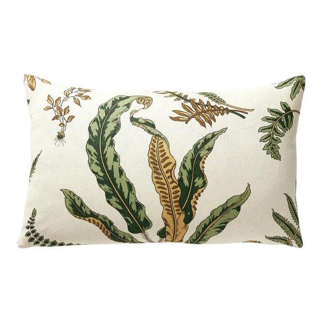 Elsie De Wolfe Lumbar Pillow For Sale