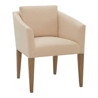 Lee Upholstered Dining Chair For Sale